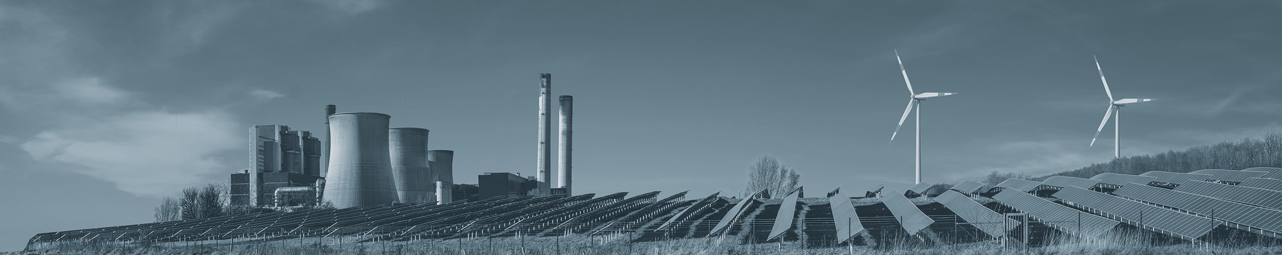 Conventional Clean Energy Image